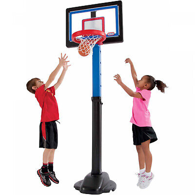 Play Like A Pro Basketball Set Indoor/Outdoor Children Playing Activities