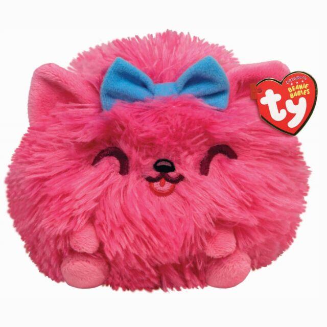 Ty Beanie Babies 46192 Moshi Monsters Purdy