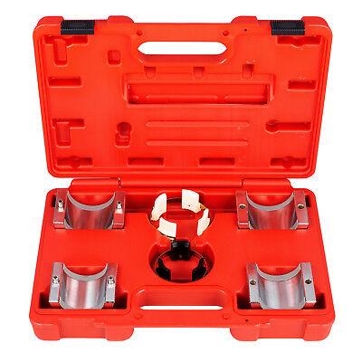 Motorcycle Bike Adjustable Fork Seal Driver Tool 33mm-45mm 48mm-54mm Set