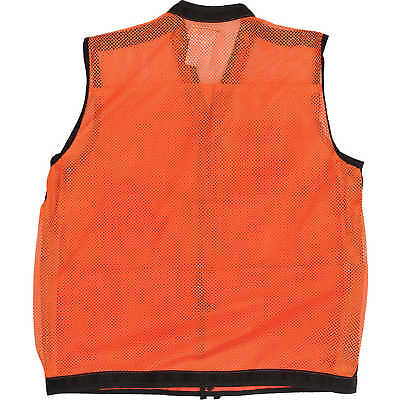 """Ben Meadows High-Visibility Mesh Vest XXX-Large (60–62"""") ()"""