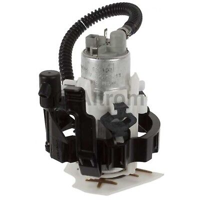 Electric Fuel Pump NAPA 16146752369 fits 00-03 BMW M5 5.0L-V8