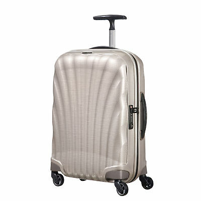 Samsonite Black Label Cosmolite 3.0 20 Inch Spinner-Pearl color