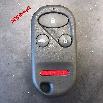 NEW OEM 1998 99 00 01 02 Honda Accord Keyless Entry Remote Car Key Fob KOBUTAH2T