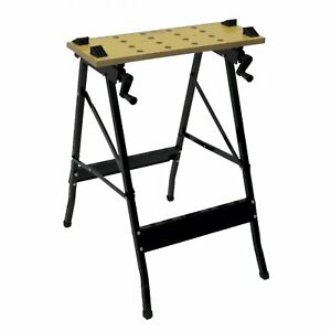 folding work bench diy tools ebay rh ebay co uk