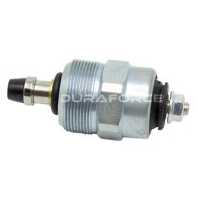 A77753 Fuel Shutoff Shutdown Solenoid For Case Cummins 1840 1845c 5210 580k