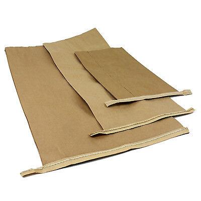 2ply Kraft Paper Mailing Sacks 13