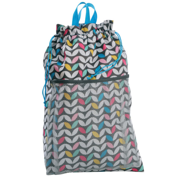 Typhoon Modern Butterfly Large Household Storage Bag