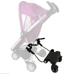 Buggy Pram Board (Universal) Fits Quinny Zapp And Zapp Xtra