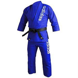 Double Weave Brazilian Jiu Jitsu Gi 50