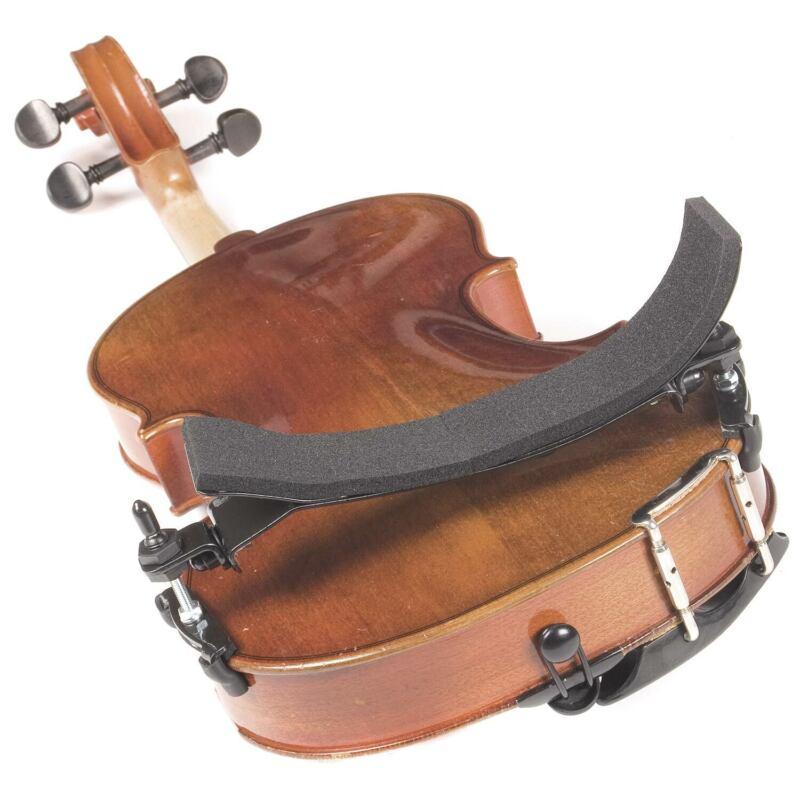 Bonmusica 3/4 Violin Shoulder Rest - AUTHORIZED DEALER - FAST SHIPPING!