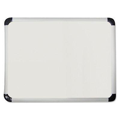 Universal Porcelain Magnetic Dry Erase Board 48 X 36 White 43842