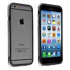 Black Bumper Case for iPhone 5C