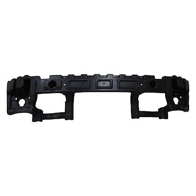 For Ram 1500 2011-2012 TruParts CH1070833 Front Bumper Absorber