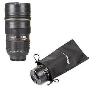 Kamera-Kaffeetasse Lens Objektiv EF 24-70 mm Becher Trinkbecher Kameraobjektiv