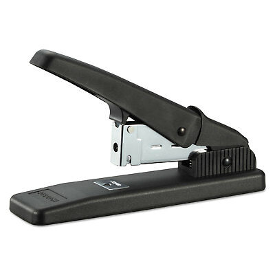 Bostitch Nojam Desktop Heavy-duty Stapler 60-sheet Capacity Black 03201