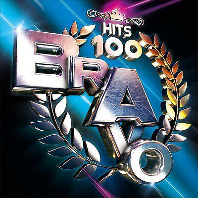 BRAVO HITS 100  (Limited-Special-Edition)  3 CD  NEU & OVP VVK 16.02.2018