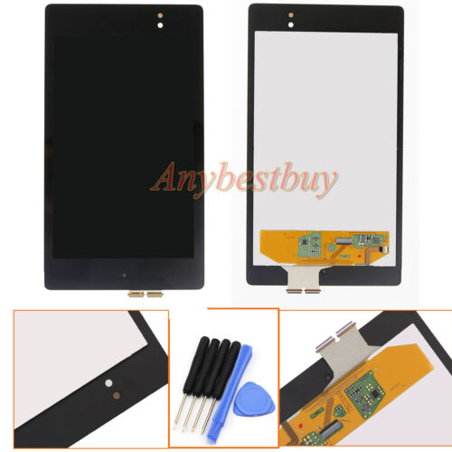 Lcd Display Touch Screen Digitizer Replacement For Asus G...