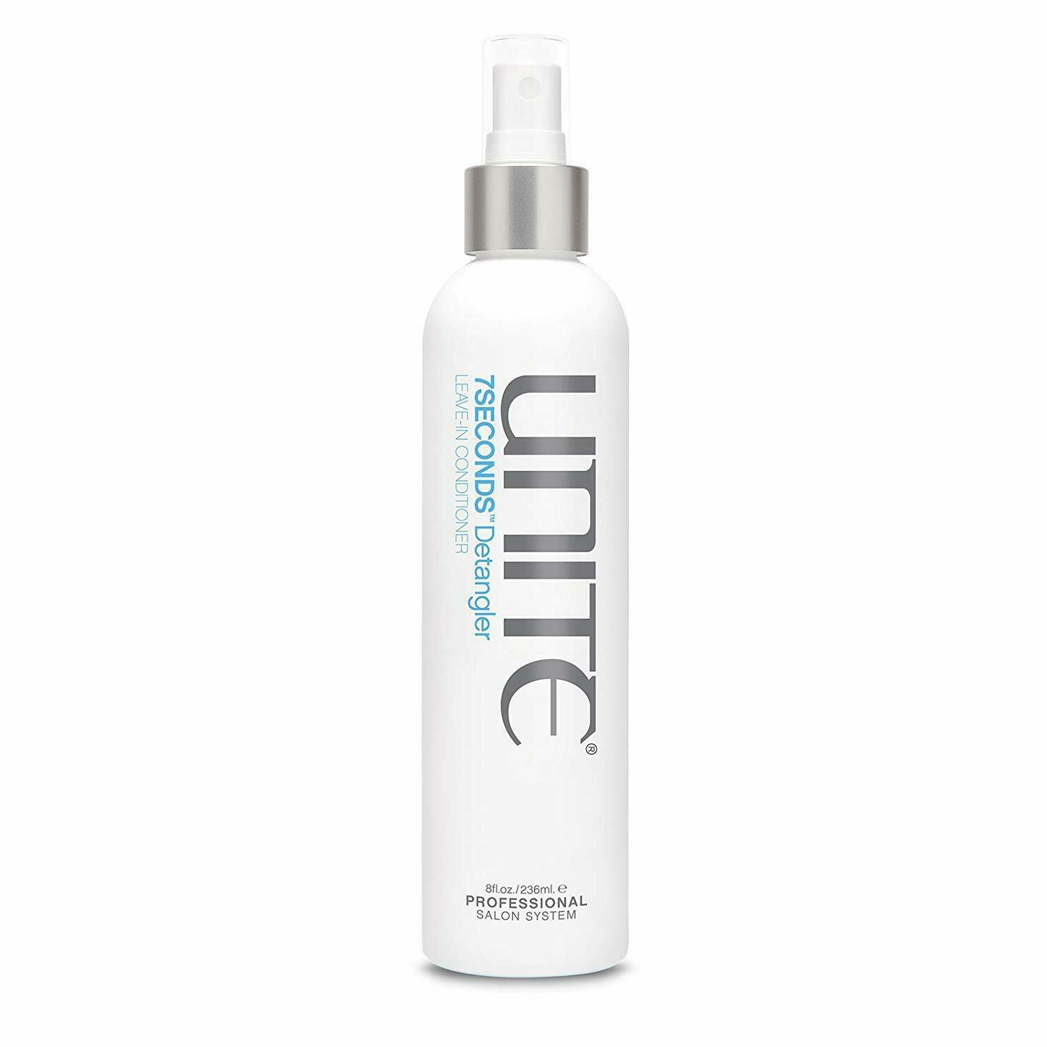 UNITE Hair 7 Seconds Detangler Leave In, 8 fl oz