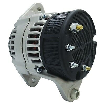 New Alternator Case Tractor Steiger Iveco Diesel Stx330 Stx530 87439317 87677208
