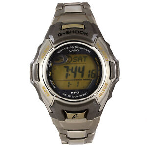 Casio MTG900DA-9V Tough Solar Atomic Wave Ceptor Wrist Watch For Men
