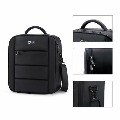 Portable Backpack Carrying Case Bag for Holy Stone GPS FPV drone HS120D -