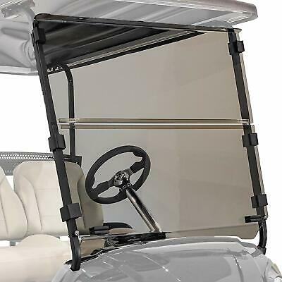 Buggies Unlimited EZGO TXT (14-Up) Redesign / Freedom / Valor Windshield (Clear)