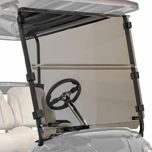 Buggies Unlimited EZGO TXT (14-Up) Redesign / Freedom Tinted Windshield