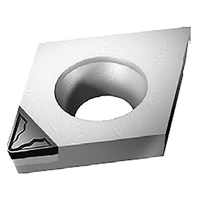 Ccgw 21.51-1 Ud5cbn Positive Carbide Insert With 1 Corner Cbn Tipped