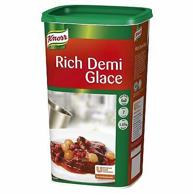 Knorr Rich Demi Glace Sauce Mix, 1 kg