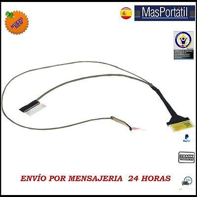 CABLE FLEX LCD VIDEO HP PAVILION 15-DB SERIES (NO TACTIL) DC020031F00 FLEXLCD5