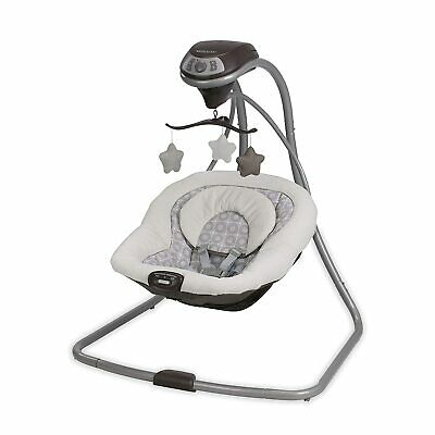 Graco Simple Sway Swing (-25%)