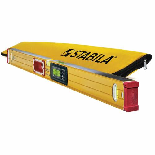 "Stabila 36548 - 48"" Laser Level w/ Case"