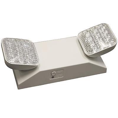 Compact High Output LED Emergency Lighting UL924 Listed Kamrock Lights KL-LEL1