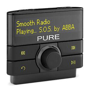 Pure Highway 300Di In-Car DAB Digital Radio & Audio Adaptor Kit VL-61945