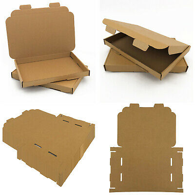 125 x C5 ROYAL MAIL LARGE LETTER CARDBOARD PIP BOX SHIPPING MAIL POSTAL