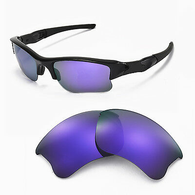 oakley jupiter squared polarized lenses  polarized purple replacement