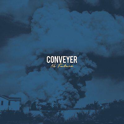 Conveyer -  No Future VICTORY RECORDS CD OVP (Victory Records)