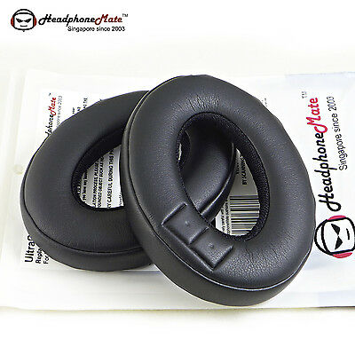 HeadphoneMate Replacement Earpads Ear Pads Cushions for Parrot Zik 1 Headphones