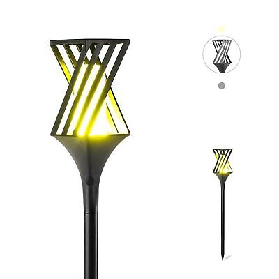 (Solar Landscape Lights Outdoor Mosquito Repellent Lamp Waterproof Garden Lights )