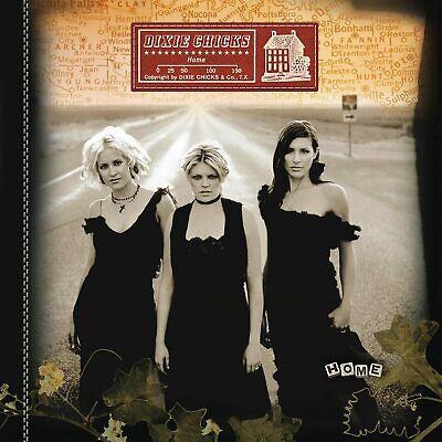 Dixie Chicks - Home - 2 x Vinyl LP & Download (New & Sealed)