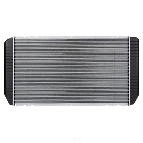 Radiator Spectra CU2978