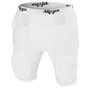 Alleson Athletics Youth Integrated 5 Pocket Football ...