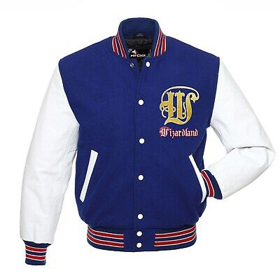 Design your own custom sublimation leather wool varsity Jacket all colors - Customize Your Own Varsity Jacket