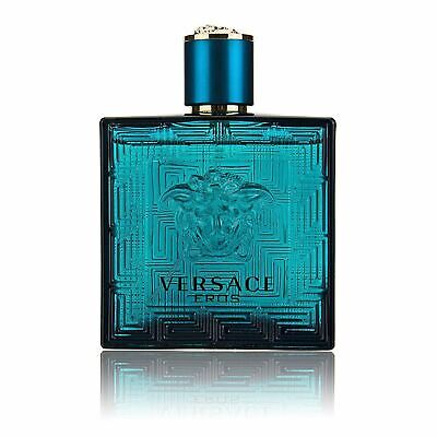 Versace EROS  for Men Eau de Toilette  100 ml