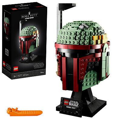 LEGO Star Wars Boba Fett™ Helmet -75277