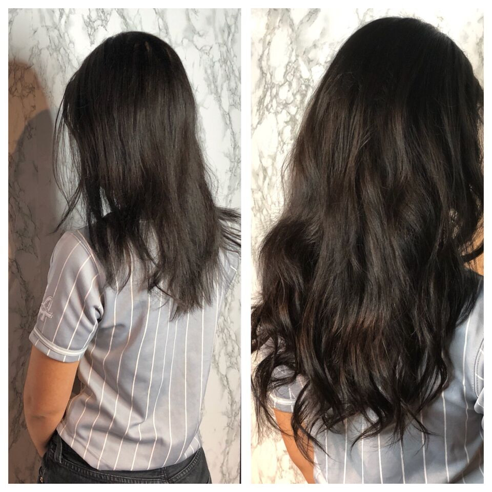 Hair Extensions At Cost Of Hair Health Beauty City Of Toronto