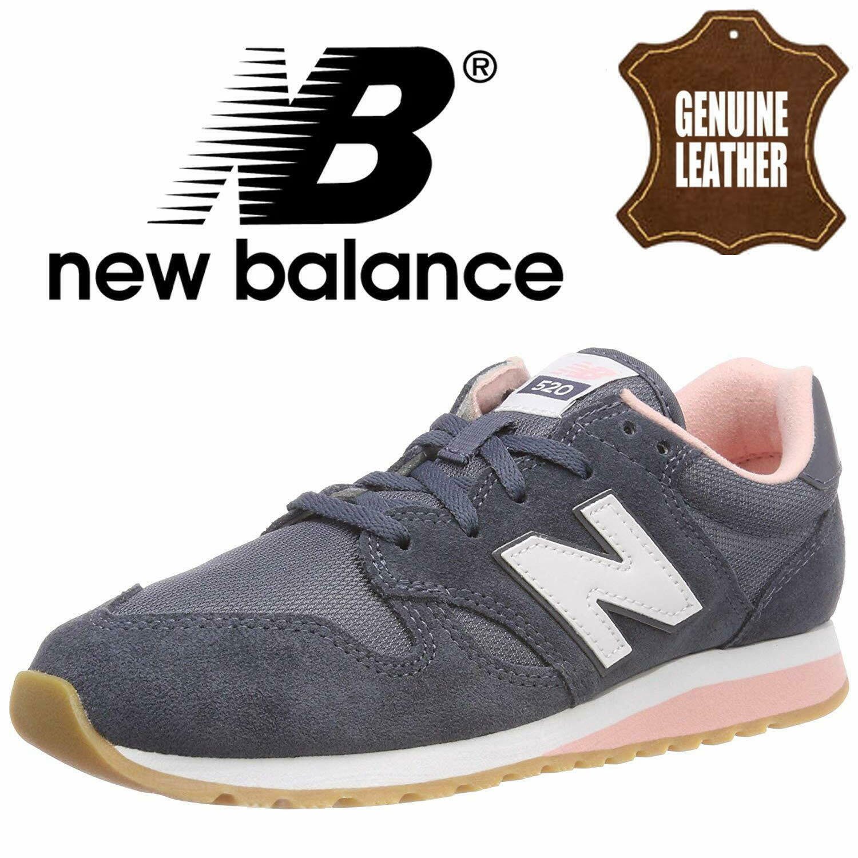 new balance rosa 36