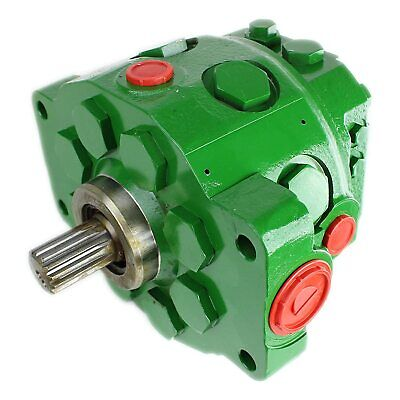 Ar97872 For John Deere Hydraulic Pump 2030 2040 2440 1640 1830 1840 2640 2750