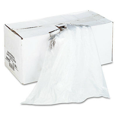 Universal High-Density Shredder Bags 56 gal Capacity 100/CT 35952