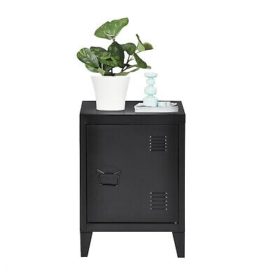 New File Cabinet Mobile Metal Lockable File Cabinet Under Desk Black